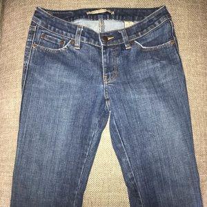 EUC Sergio valente Jeans Size 28.